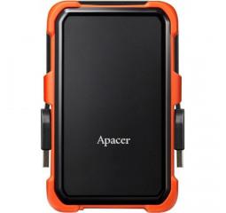 Внешний жесткий диск 2000Gb Apacer AC630 (AP2TBAC630T-1)