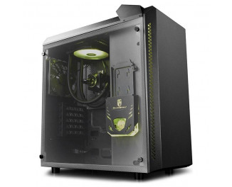 Корпус Deepcool BARONKASE LIQUID Middletower (BARONKASE LIQUID)