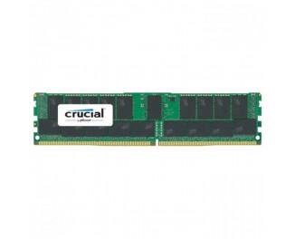 Оперативная память DDR4 32 Gb (2666 MHz) Crucial (CT32G4RFD4266)