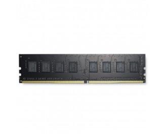 Оперативная память DDR4 4 Gb (2400 MHz) G.SKILL Value (F4-2400C17S-4GNT )