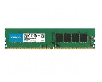 Оперативная память DDR4 16 Gb (2666 MHz) Micron Crucial (CT16G4DFD8266)
