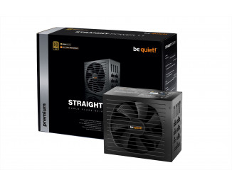 Блок питания 850W be quiet! STRAIGHT POWER 11
