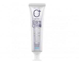 Зубная паста DOCTOR·B Toothpaste Fresh coolness 100г