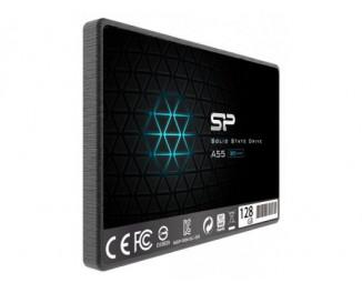 SSD накопитель 120Gb Silicon Power Slim S56 (SP120GBSS3S56B25)