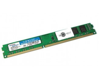 Оперативная память DDR3 4 Gb (1600 MHz) Golden Memory (GM16N11/4)
