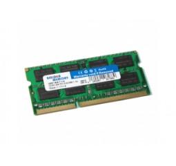 Память для ноутбука SO-DIMM DDR3 4 Gb (1600 MHz) GOLDEN MEMORY (GM16S11/4)