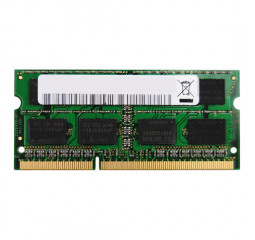 Память для ноутбука SO-DIMM DDR3 8 Gb (1600 MHz) GOLDEN MEMORY (GM16S11/8)