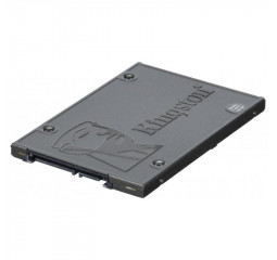 SSD накопитель 480Gb Kingston SSDNow A400 (SA400S37/480G)