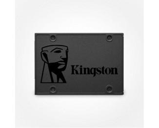 SSD накопитель 480Gb Kingston A400 (SA400S37/480G)