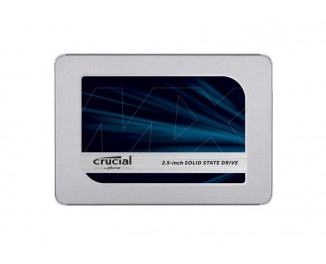 SSD накопитель 1000Gb Crucial MX500 (CT1000MX500SSD1)