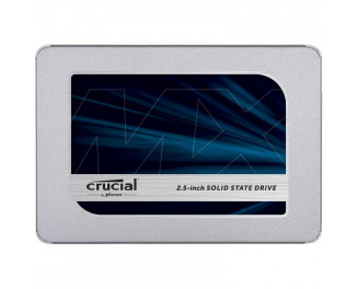 SSD накопитель 2000Gb Crucial MX500 (CT2000MX500SSD1)