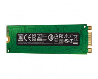 SSD накопитель 250Gb Samsung 860 EVO M.2 (MZ-N6E250BW)