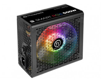 Блок питания 500W Thermaltake (PS-SPR-0500NHSAWE-1)