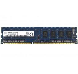 Оперативная память DDR3 4 Gb (1600 MHz) Hynix (HMT451U6BFR8C-PB)