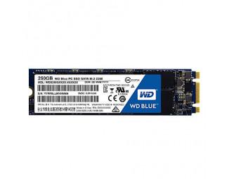 SSD накопитель 2000Gb WD Blue (WDS200T2B0B)