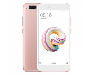 Смартфон Xiaomi Mi A1 4/64Gb Rose Gold |EU Spec|