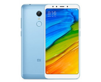 Смартфон Xiaomi Redmi 5 2/16Gb Blue |Global|