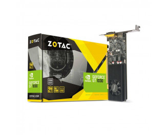 Видеокарта ZOTAC GeForce GT 1030 (ZT-P10300E-10L)