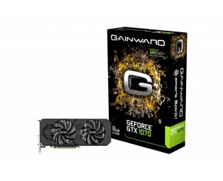 Видеокарта Gainward GeForce GTX 1070 (426018336-3750)