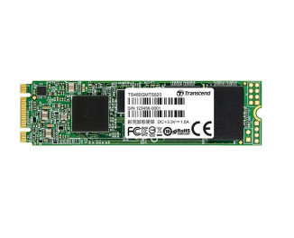SSD накопитель 480Gb Transcend M.2 SSD 820S (TS480GMTS820S)