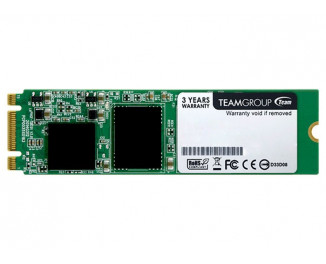 SSD накопитель 256Gb Team Lite M.2 (TM8PS5256GMC101)