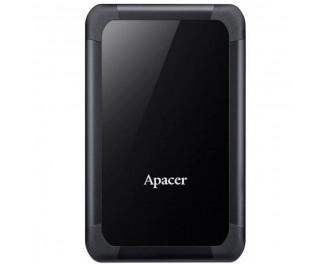 Внешний жесткий диск 2 TB Apacer AC352 (AP2TBAC532B-1)