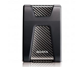 Внешний жесткий диск 2000Gb ADATA HD650 Durable Black (AHD650-2TU31-CBK)