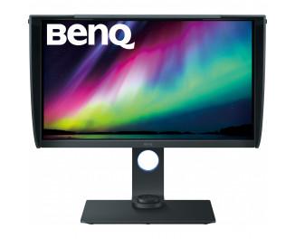 Монитор BenQ SW271 (9H.LGLLB.QBE)
