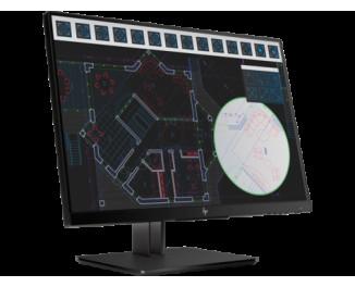 Монитор HP Z24i G2 (1JS08A4)