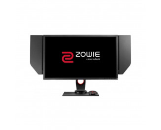 Монитор BenQ XL2740 Dark Grey (9H.LGMLB.QBE)
