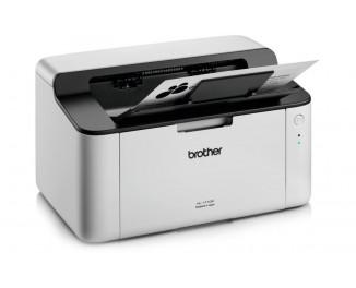 Принтер лазерный Brother HL-1110R (HL1110R1)