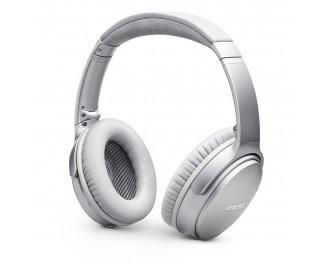 Наушники беспроводные Bose QuietComfort 35 II Silver 789564-0020