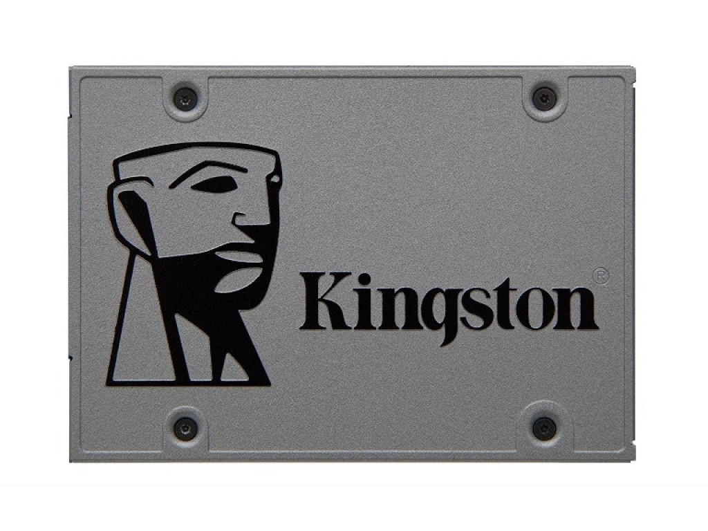 SSD накопитель 240Gb Kingston UV500 (SUV500/240G)