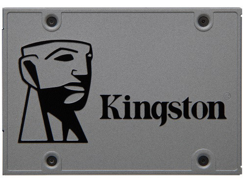 SSD накопитель 480Gb Kingston UV500 (SUV500/480G)