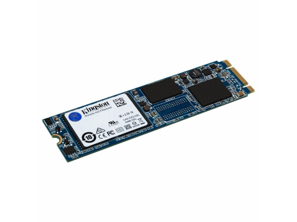 SSD накопитель 480Gb Kingston UV500 M.2 (SUV500M8/480G)