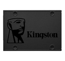 SSD накопитель 960Gb Kingston A400 (SA400S37/960G)