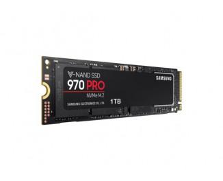 SSD накопитель 1 TB Samsung 970 PRO (MZ-V7P1T0BW)