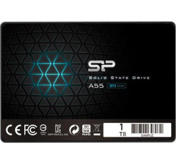 SSD накопитель 1 TB Silicon Power Ace A55 (SP001TBSS3A55S25)