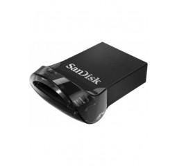 Флешка USB 3.1 16Gb SanDisk Ultra Fit (SDCZ430-016G-G46)