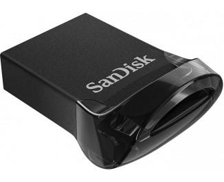 Флешка USB 3.1 64Gb SanDisk Ultra Fit (SDCZ430-064G-G46)