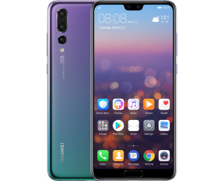 Смартфон HUAWEI P20 Pro 6/128Gb Twilight |Global|