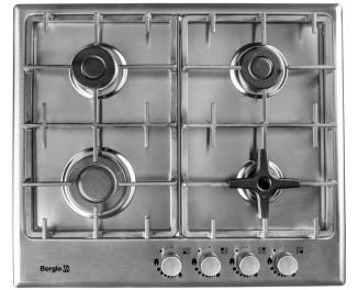 Газовая варочная поверхность Borgio 6721/17 Inox