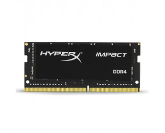 Память для ноутбука SO-DIMM DDR4 16 GB (2666 MHz) Kingston HyperX Impact (HX426S15IB2/16)