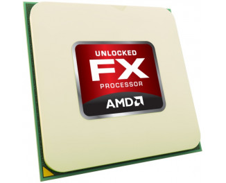 Процессор AMD FX 8350 (FD8350FRHKBOX)