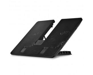 Охлаждающая подставка для ноутбука DeepCool U PAL