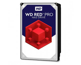 Жесткий диск 4 TB WD Red Pro (WD4003FFBX)