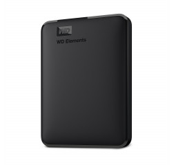 Внешний жесткий диск 4000Gb WD Elements Portable Black (WDBU6Y0040BBK-WESN)