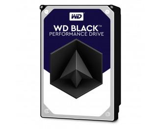 Жесткий диск 6 TB WD Black (6003FZBX)