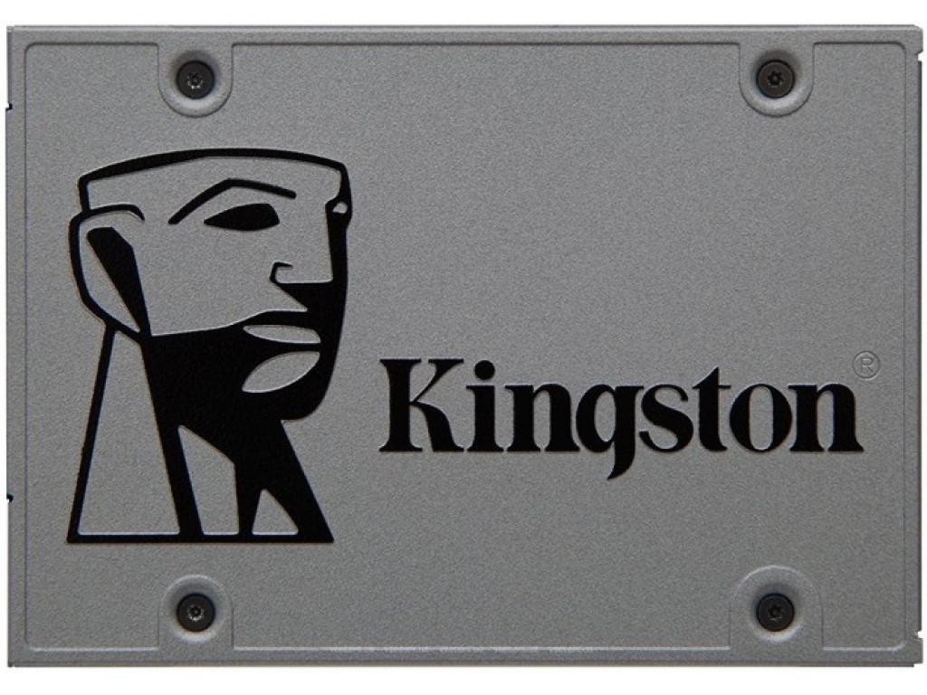 SSD накопитель 240Gb Kingston UV500 (SUV500B/240G)