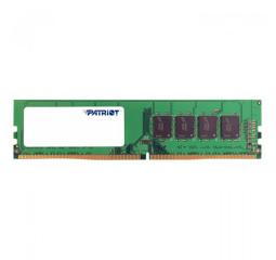 Оперативная память DDR4 8 Gb (2666 MHz) Patriot Signature Line (PSD48G266681)